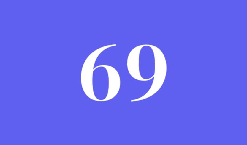 69 Definition and Meaning: What Does 69 Mean?