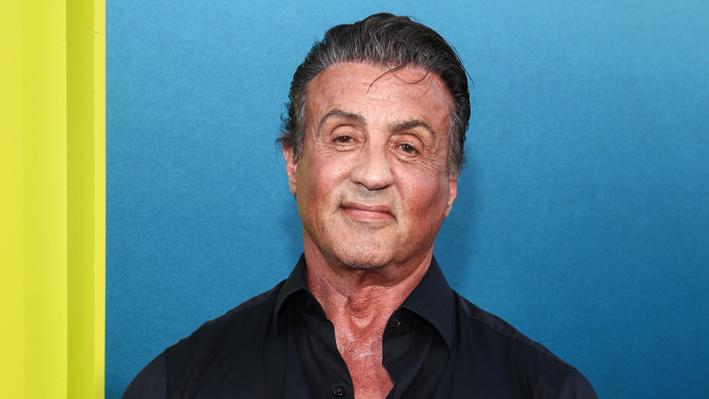 All about Sylvester Stallone: Net Worth, Personal Life, Achievements & More