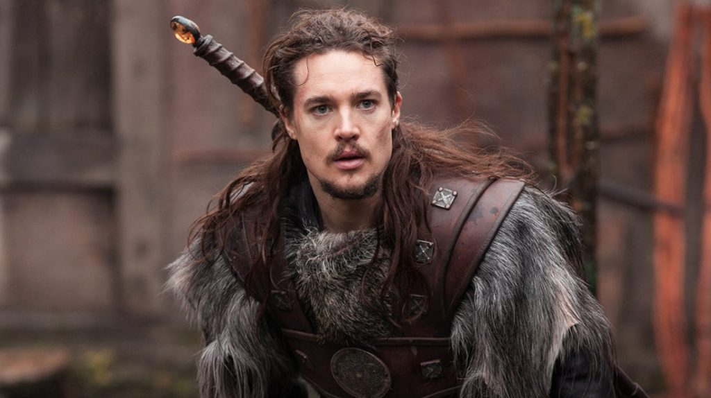 7 Captivating TV Shows like Game of Thrones