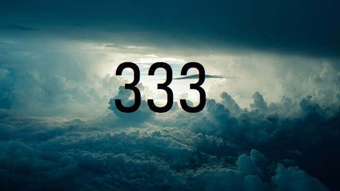 333 Meaning in the Bible