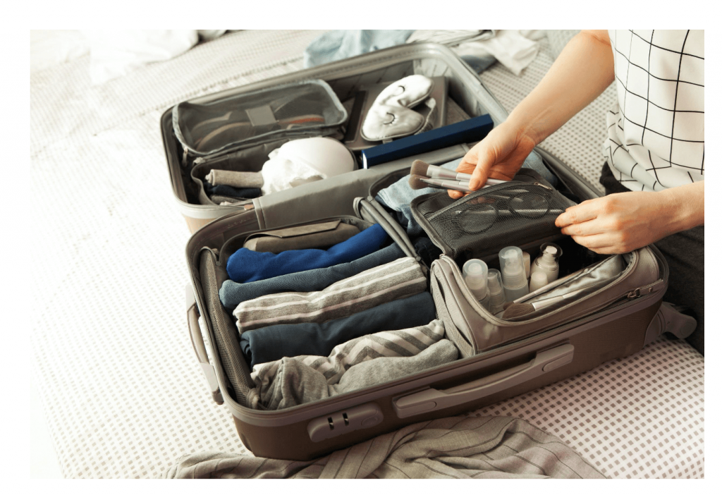 What Are The Different Packing Materials That You Cannot Move Without?