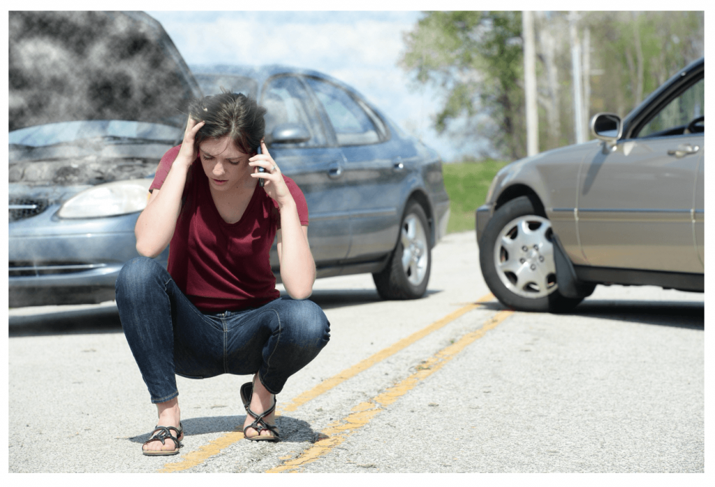 What Are Some Common Causes of Car Accidents?