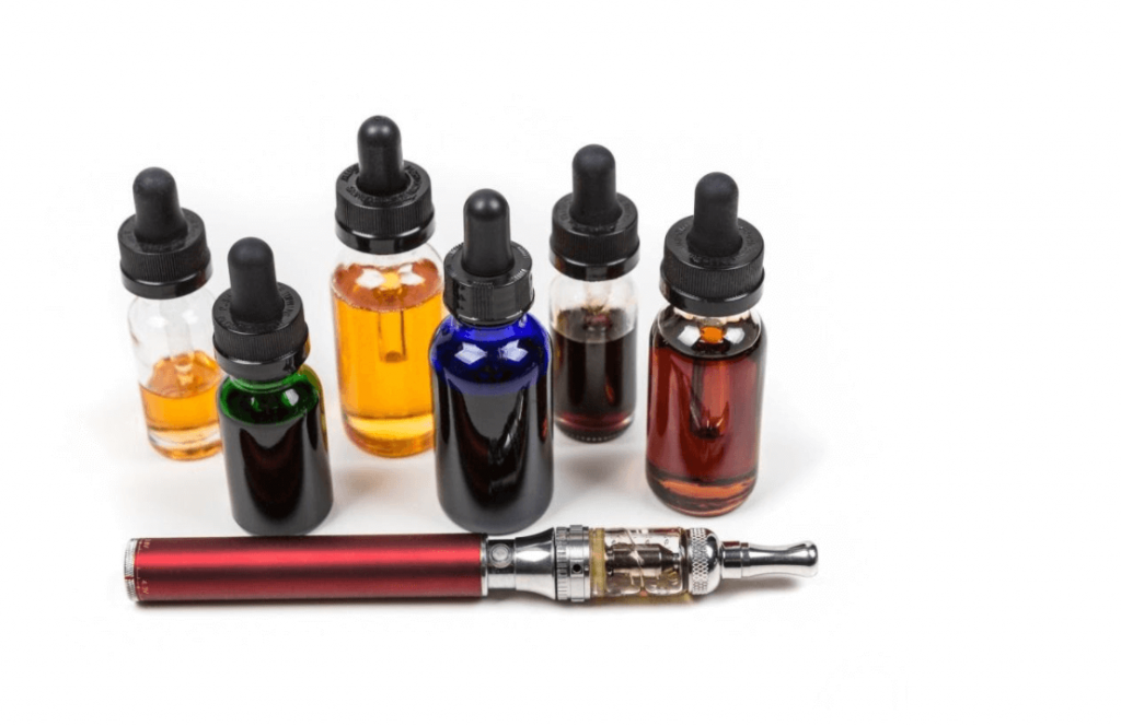 The Different Types of Vapes Explained