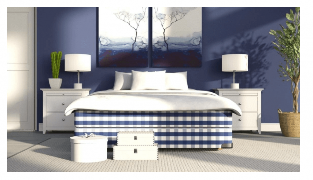 Get Better Sleep: 5 Soothing Bedroom Wall Colors To Consider