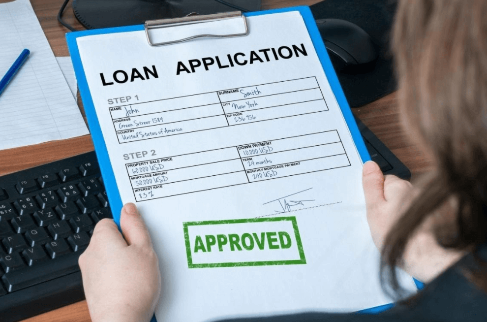 4 Simple Steps to Taking Out Cash Loans