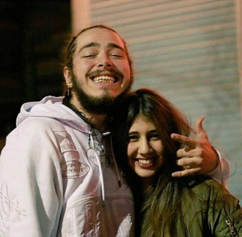 Ex-Girlfriend Of The Famous Singer Post Malone, Ashlen Diaz Net Worth