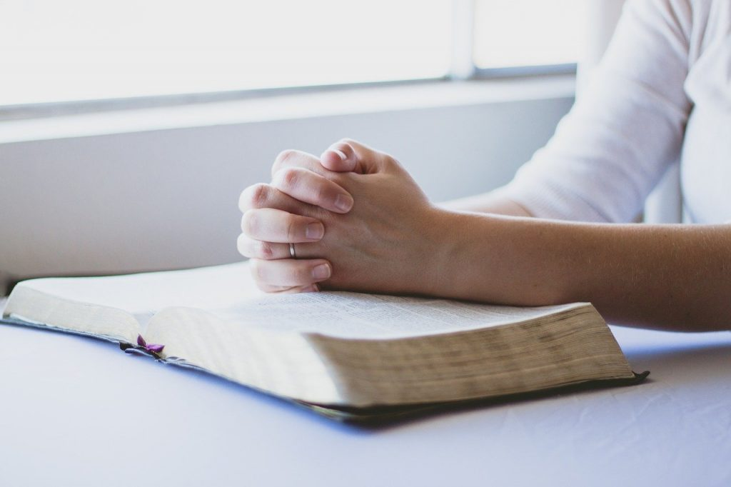 How Does a Prayer Request Platform Work?