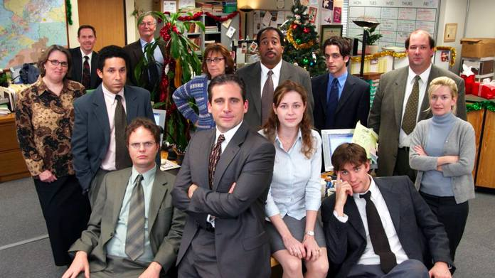 7 Shows like The Office