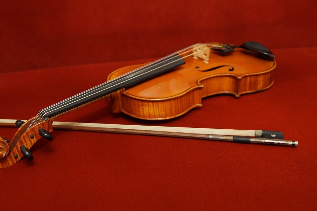 Buying Guide: How to Choose a Chinrest for Your Viola