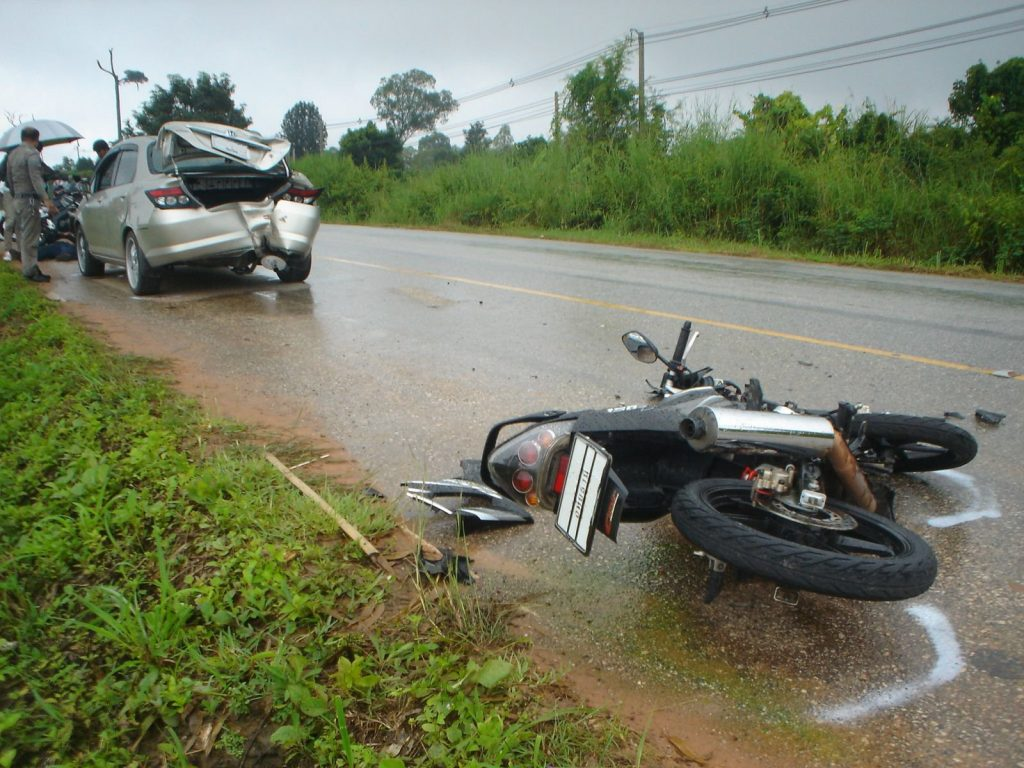 Where to Turn After a Motorcycle Accident