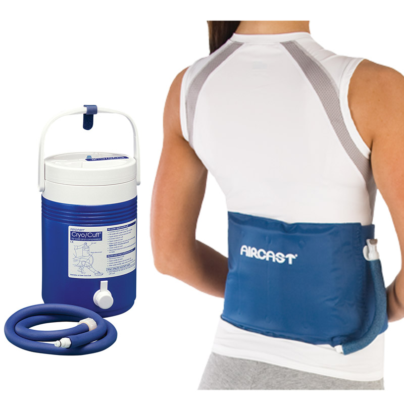 What is An Aircast Cryo Cuff and Where Can I Buy One?
