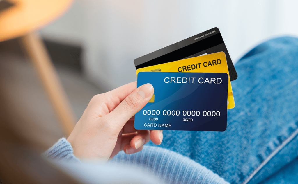 Business Credit Cards: Everything You Need to Know Before Getting One
