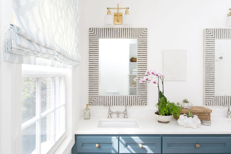 How to Redesign Your Bathroom on a Budget
