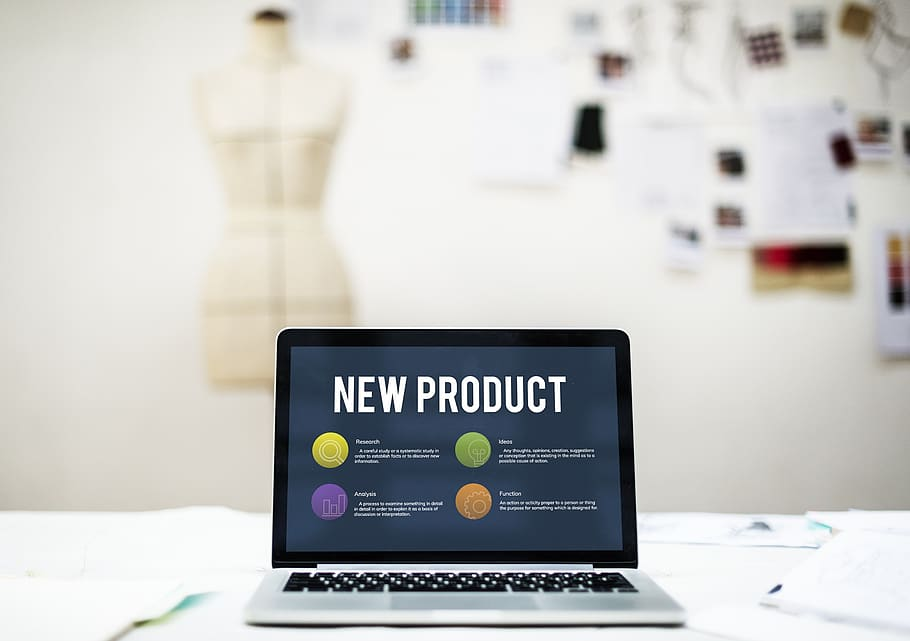 Tips To Sell A New Product In Your Business