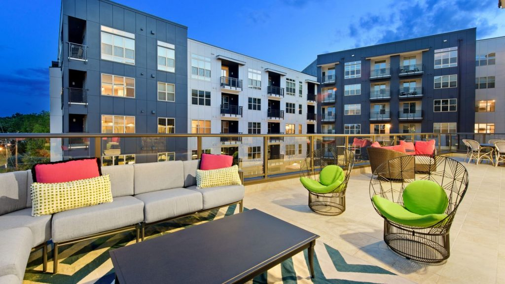 How Affordable Are Apartments in Durham?