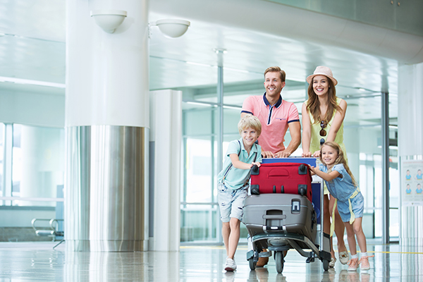 A Guide to Great Family Holidays