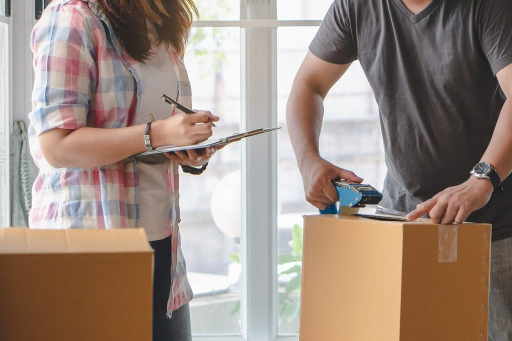 Financial Factors To Consider Before Moving