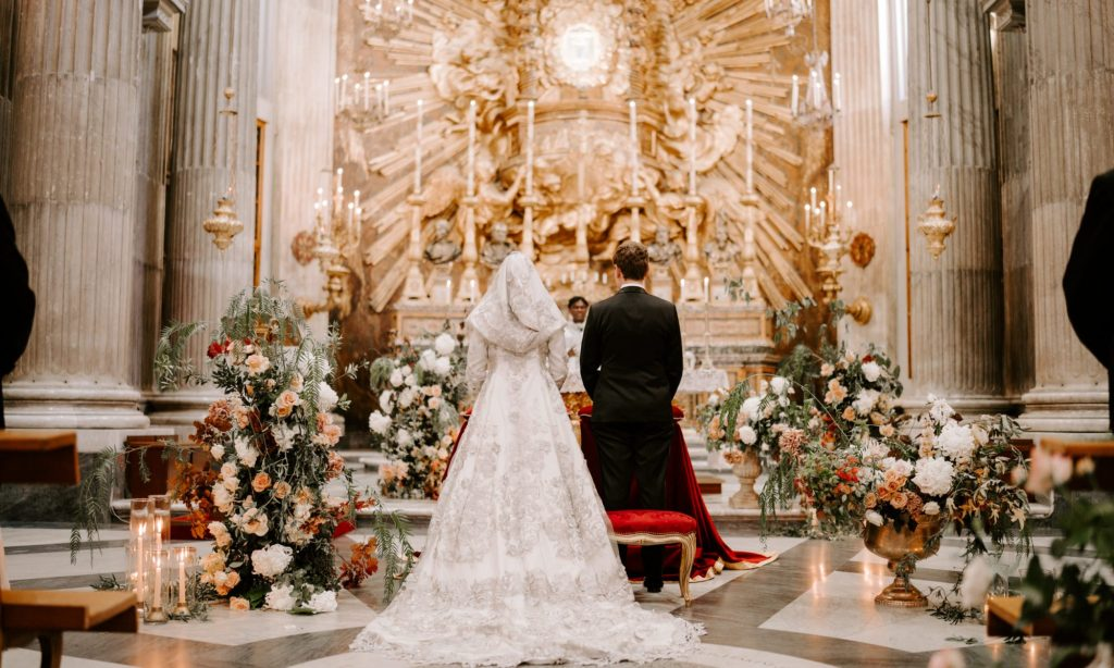 Planning Your Perfect Church Wedding