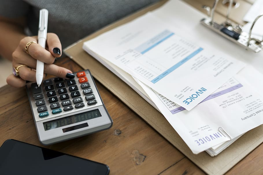 The Personal Costs of Financial Straits