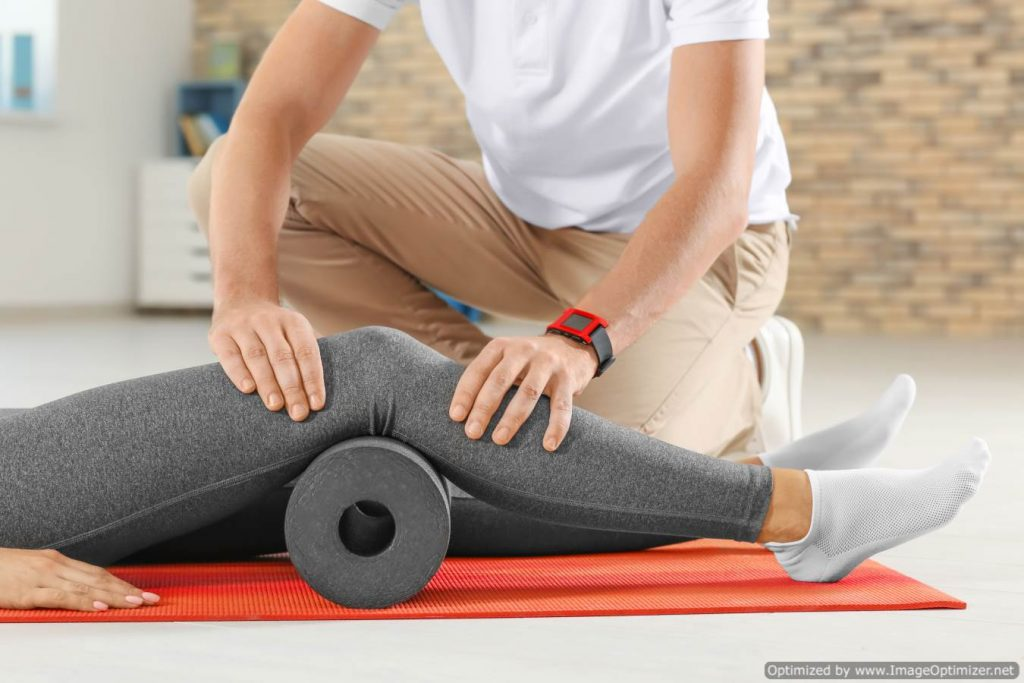 The Main Benefits to Frequent Physiotherapy Sessions