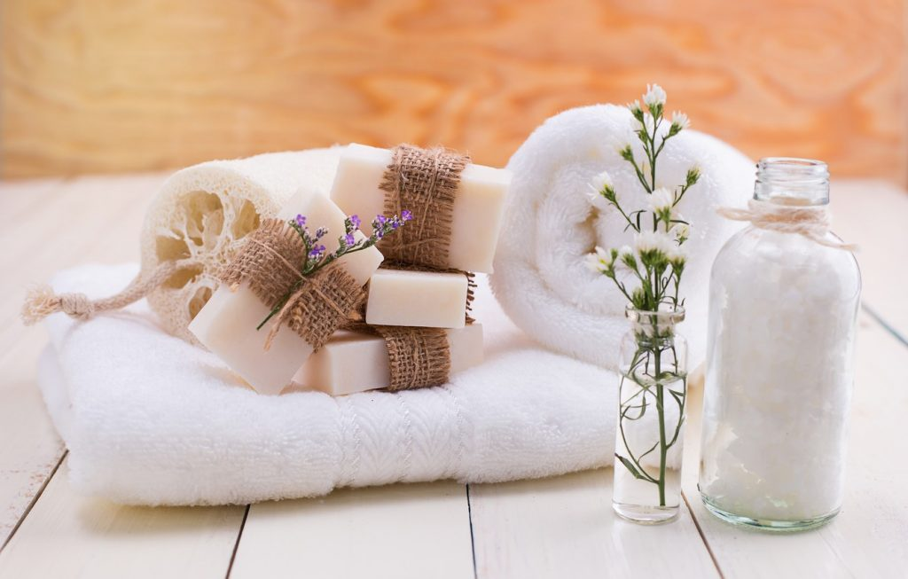5 Reasons You Need Better Towels at Home