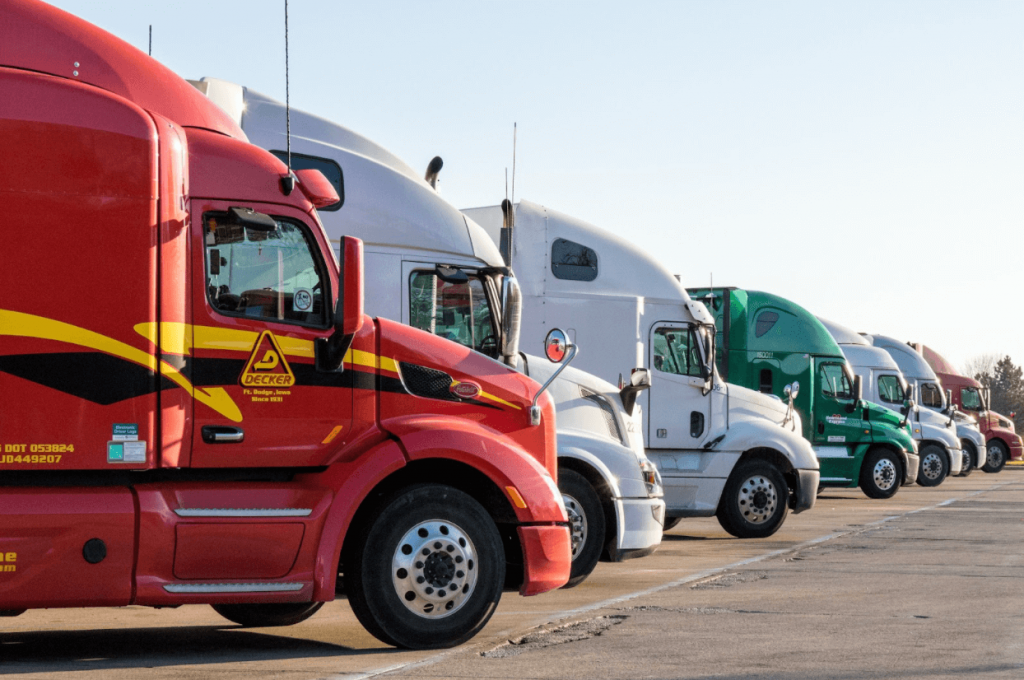 Do You Own A Semi Truck? Here's How To Stay Safe Driving It